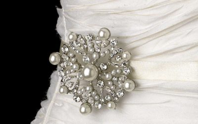 Discover a world of versatility with brooches