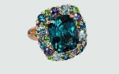 What is a Cocktail Ring?