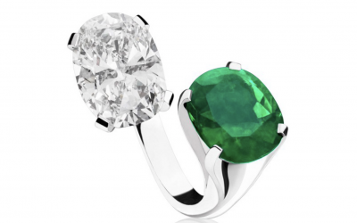 Toi et Moi- the most romantic of rings